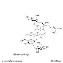 Ginsenosid Rg1