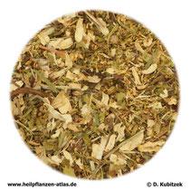 Mutterkraut (Tanaceti parthenii herba)