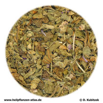 Malvenblätter (Malvae folium)