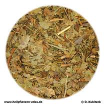 Heidelbeerblätter (Myrtilli folium)