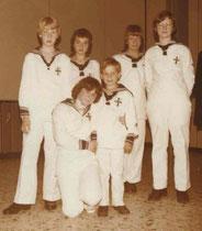 Jugendgruppe 1979
