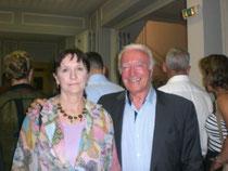Avec Guy Weil