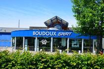 Boudoux Sport - Marche-en-Famenne