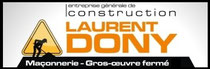 Construction Laurent DONY