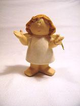 Engel Keramik Weihnachtsdeko Deko Geschenke Kunsthandwerk Klapp-Lädchen Rodgau
