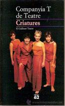 Criatures, Edicions 62.
