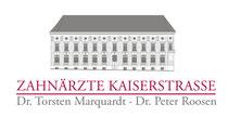 Logo Zahnärzte Kaiserstrasse