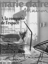 MARIE CLAIRE MAISON n°459 / FEV-MARS 2013