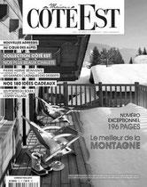 COTE EST n°68 / DEC 2013-MARS 2014