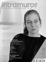 INTRAMUROS n°163 / NOV-DEC 2012