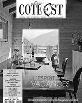 COTE EST n°60 / JUIN-DEC 2012