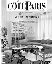 COTE PARIS n°53 / OCT-NOV 2017