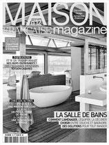 MAISON FRANCAISE MAGAZINE n°12 / AVRIL-MAI 2015