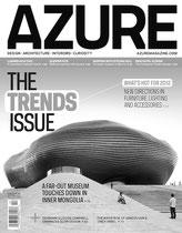 AZURE / OCT 2011