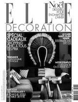 ELLE DECORATION / n° 196 DEC 2010