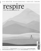 RESPIRE n°10 / JUILLET-AOUT 2018