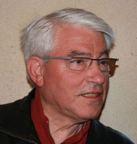 Bernard BALLESTER : Président de 99 à 2004