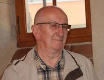 Gérard DORNE : Président de 85 à 94