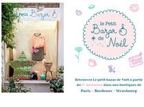 """Fleurs en papier pour la  présentation """" Bazar de noël""""  pour la maison Des Petits Hauts"""