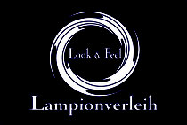 Look & Feel Lampionverleih