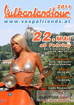 Vulkanlandtour 22.05.2011
