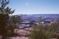 Der Canyonlands-Nationalpark liegt in der Nähe von Moab im US-Bundesstaat Utah. Er befindet sich in direkter Nachbarschaft zum Arches-Nationalpark. Das 1366 km² grosse Gebiet wurde am 12. September 1964 zum Nationalpark erklärt