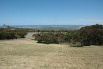 Von Adelaide aus machten wir – durch die Weinbaugebiete von McLaren Vale - auch einen Ausflug in die 85 km südlich gelegene, ehemalige Walfangstation Victor Harbor, heute ein Touristenort (der letzte Wal wurde dort 1872 angelandet).