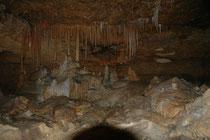Weiter im Süden, nahe der Stadt mit demselben Namen, befindet sich der zum UNESCO Weltnaturerbe gehörende Naracoorte-Caves NP. Er enthält 26 Höhlen auf 3,05 km² Fläche. Die Höhlen können mit einem Führer besucht werden.