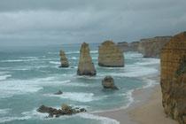 Die Great Ocean Road wurde wegen ihrer historischen und kulturellen Bedeutung am 7. April 2011 als nationales Denkmal in die Australian National Heritage List eingetragen und beherbergt einige der beeindruckendsten Küstenlandschaften der Welt.