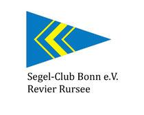Segel Club Bonn,  Standort  Rursee (Eifel)
