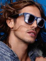 Herren Sonnenbrille von Diesel 2015