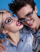 Damen und Herren aktuelle Sonnenbrillen von Diesel