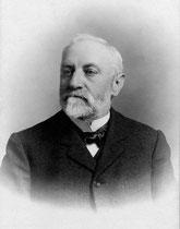 Hyppolite Matisse, père d'Henri