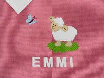 Babydecke Schaf Name