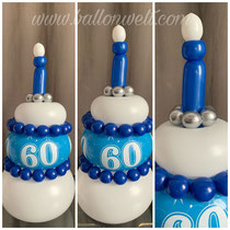 Luftballon Torte Preis: 15,00€