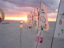 Sesamstrassen Banner