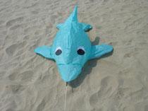 Delfin Prototyp