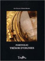 Edition TreM.a, textes de Denis Mathen