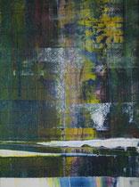 Untitled // 28 X 40 cm // acryl on paper // #146 2019