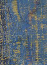 Untitled  // 13 X 18 cm //  acryl on paper // #9  2019