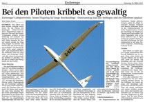 Werra Rundschau, 23.03.2013