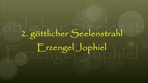 2. göttliche Seelenstrahl Erzengel Jophiel