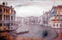 Aqua di mondi - Venezia # 4
