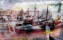 Aqua di mondi - Venezia # 3