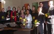 2007 Lieder und mehrstimmige Gesänge von Schubert