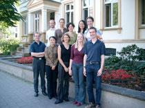 2004 Lieder und mehrstimmige Gesänge von Schubert, Schumann, Wolf, Bargiel und Eissler