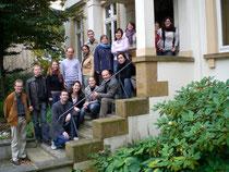 2006 Brahms Liebesliederwalzer und Neue Liebesliederwalzer