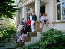 2005 Schiller - und Andersen-Vertonungen