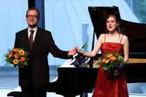 Jessica Jans, Peter Kreutz