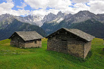 Bergeller Höhenweg Tombal